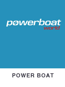 Powerboat logo