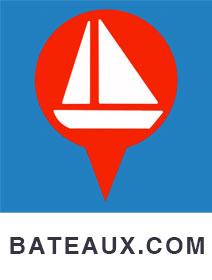 Bateaux.com logo