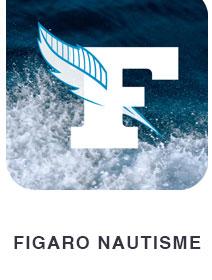 Logo Figaro Nautisme