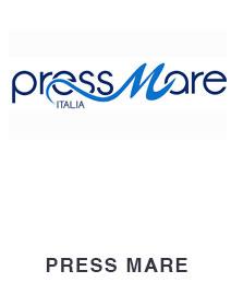 Press Mare Logo