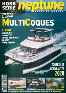 Reviews LEEN TRIMARANS NEPTUNE