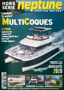 Revue de presse Neptune Magazine